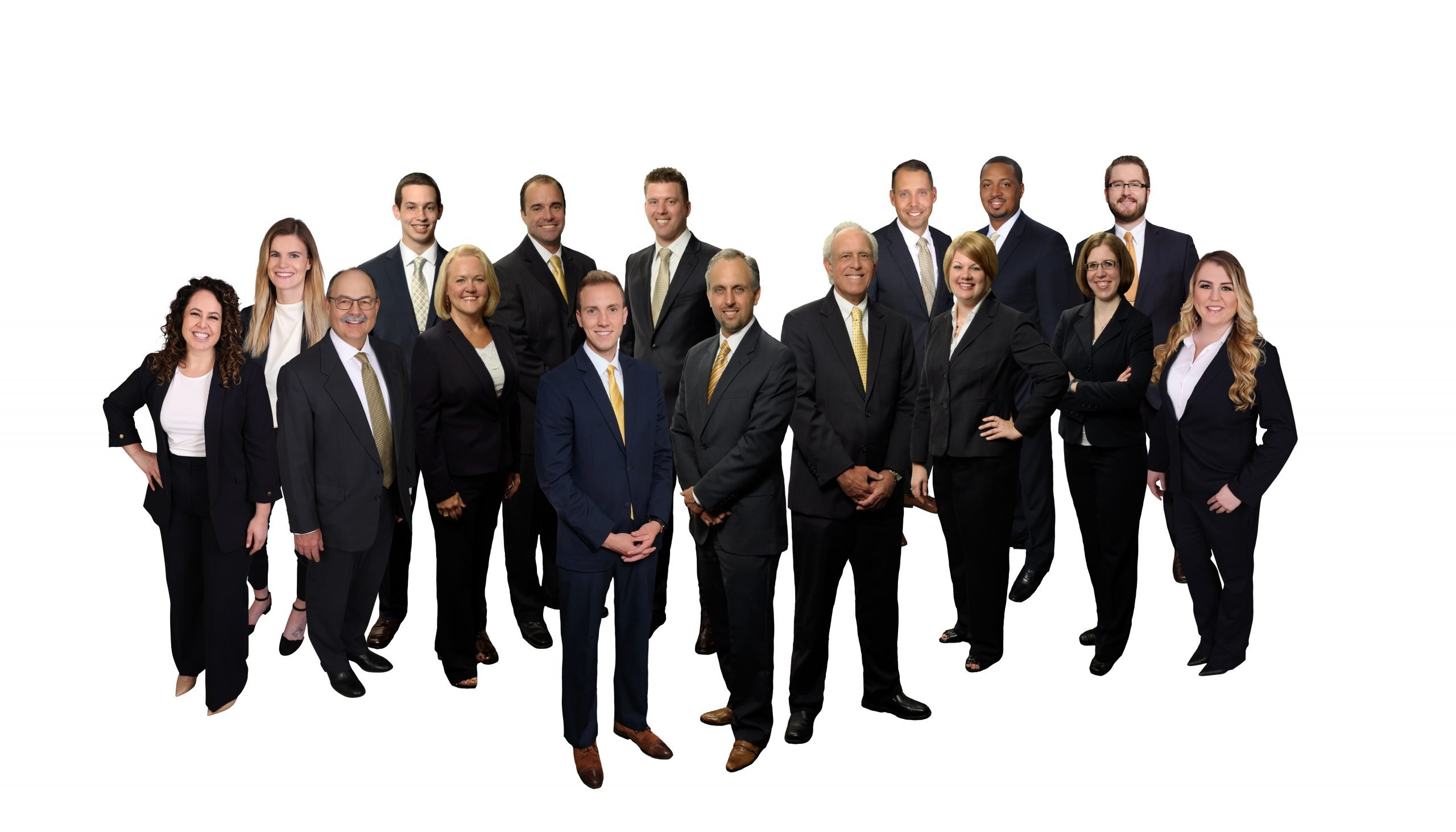 Box Financial Team